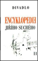 Encyklopedie Jiřího Suchého, svazek 11 - Divadlo 1970-1974