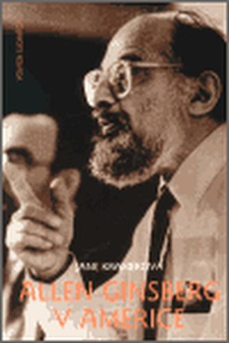 Allen Ginsberg v Americe