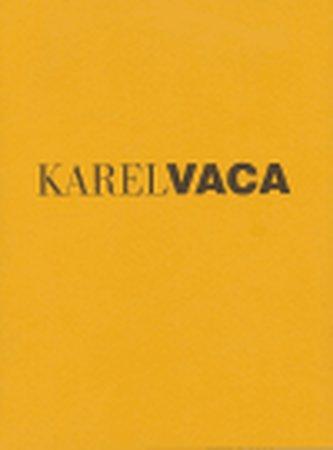 Karel Vaca