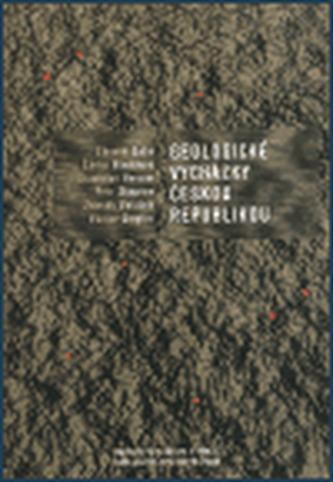 Geologické vycházky Českou republikou