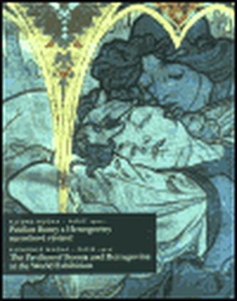 Alfons Mucha - Paříž 1900: Pavilon Bosny a Hercegoviny na světové výstavě