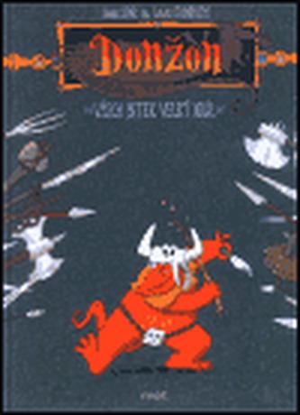 Donžon 2 - Všech bitek velký král