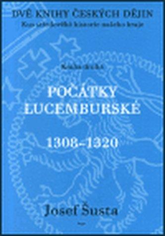 Dvě knihy českých dějin - kniha druhá