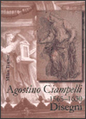 Agostino Ciampelli 1565-1630 - Disegni