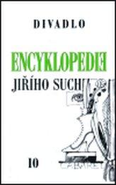 Encyklopedie Jiřího Suchého, svazek 10 - Divadlo 1963-1969