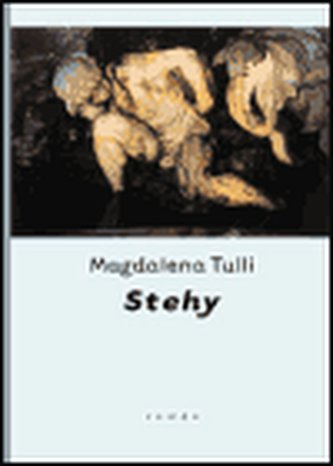 Stehy - Magdalena Tulli