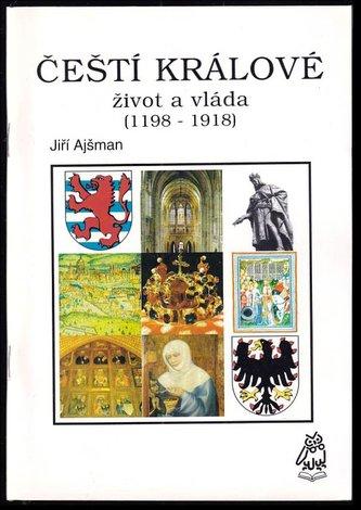Čeští králové - Jiří Ajšman