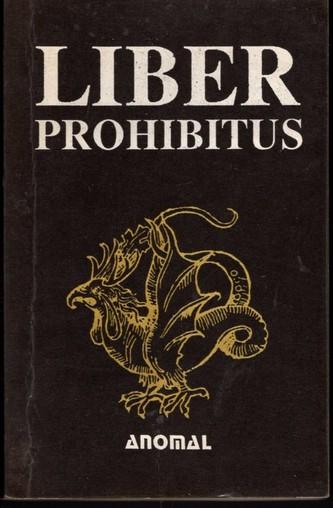 Liber prohibitus aneb Zakázaná kniha