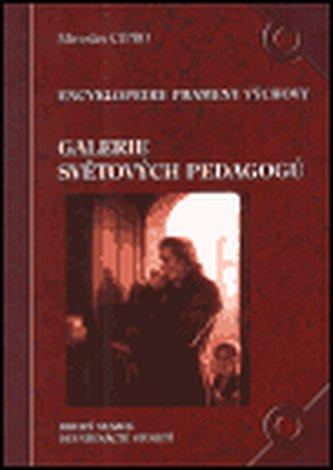 Galerie světových pedagogů II. - devatenácté století