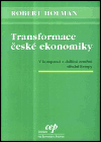 Transformace české ekonomiky