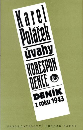 Úvahy / Korespondence / Deník z roku 1943