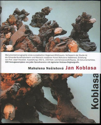 Jan Koblasa (německy) - Mahulena Nešlehová