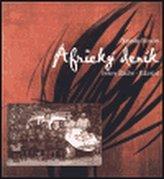 Africký deník Heleny Šťastné-Bubelové