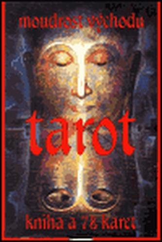 Tarot Moudrost východu
