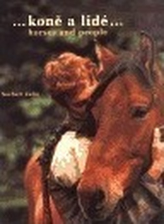 ...koně a lidé...
