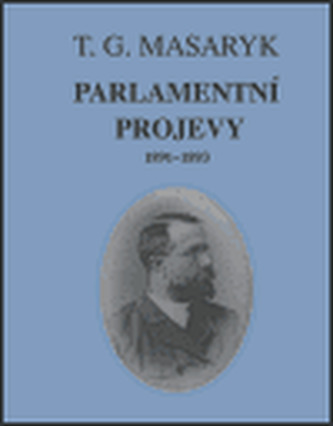 Parlamentní projevy 1891-1893