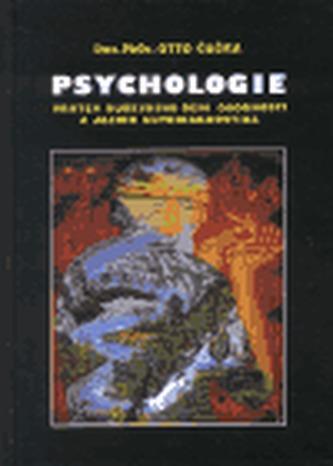 Psychologie vrstev duševního dění osobnosti a jejich diagnostika