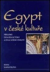 Egypt v české kultuře přelomu devatenáctého a dvacátého století