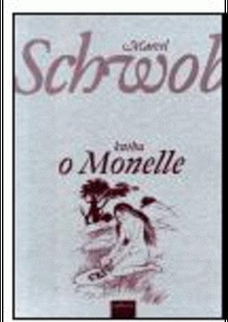 Kniha o Monelle