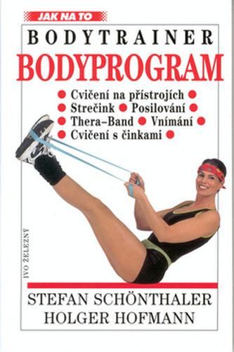Bodytrainer: Bodyprogram