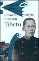 Cesta k posvátným místům Tibetu