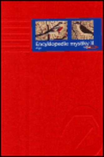 Encyklopedie mystiky II.
