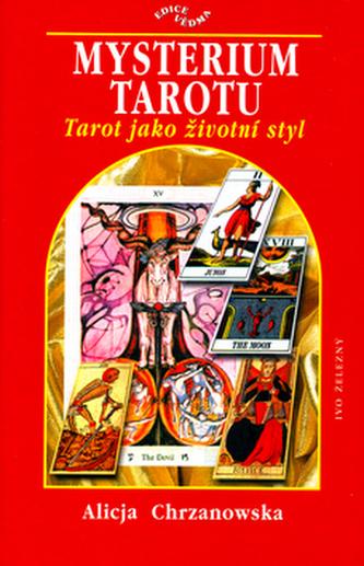 Mysterium tarotu