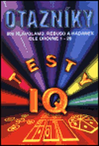 Otazníky testy IQ