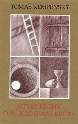 Čtyři knihy o následování Krista