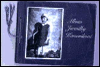 Album Jarmilky Kameníkové - Zábranská Jarmila