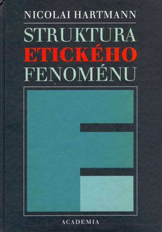 Struktura etického fenoménu