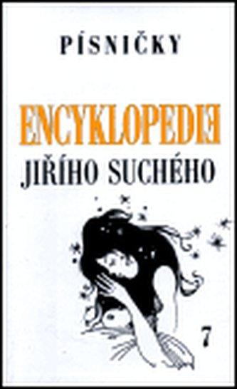 Encyklopedie Jiřího Suchého, svazek 7 - Písničky To-Ž