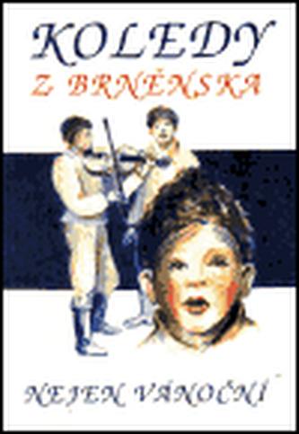 Koledy z Brněnska