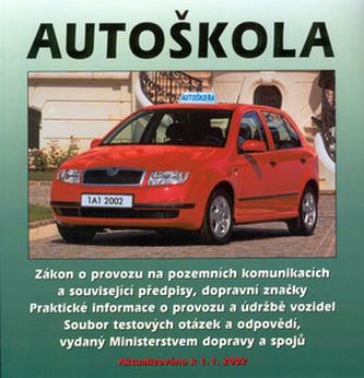 Autoškola Aktualizováno k 1.1. 2002