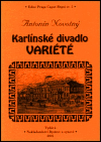 Karlínské divadlo Variété