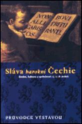 Sláva barokní Čechie