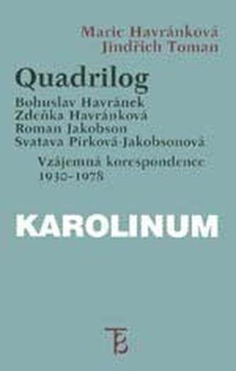 Quadrilog