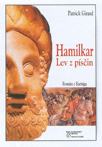 Hamilkar - Lev z písčin