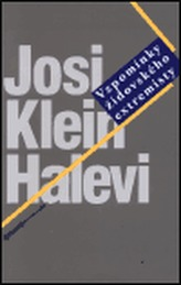 Vzpomínky židovského extremisty