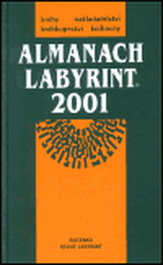 Almanach Labyrint 2001