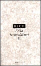 Etika hospodářství II.