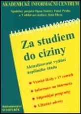 Za studiem do ciziny (2. vydání)