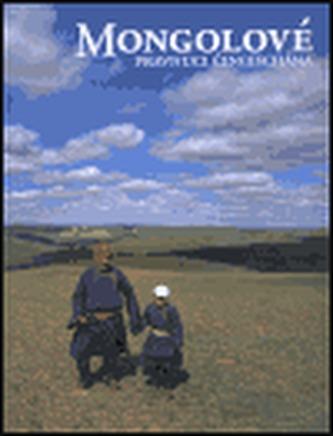 Mongolové - Ivana Grollová