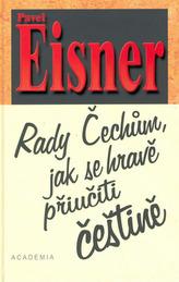 Rady Čechům, jak se hravě přiučiti češtině