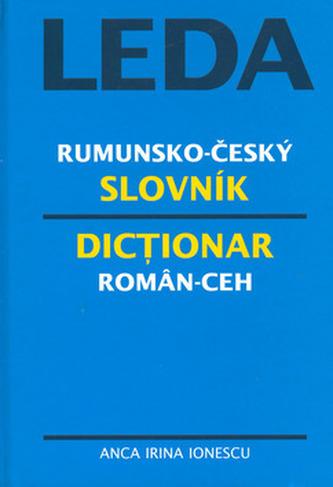 Rumunsko-český slovník