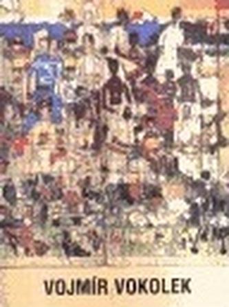 Vojmír Vokolek - fresky, sochy