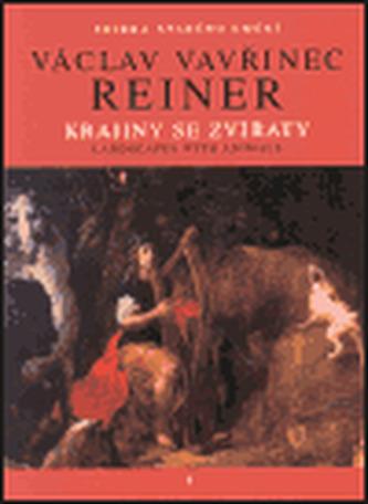 Václav Vavřinec Reiner - Krajina se zvířaty