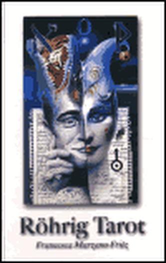 Röhrig Tarot - hra inspirace a fantazie