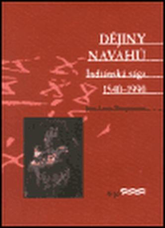 Dějiny Navahů