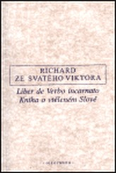 Kniha o vtěleném Slově / Liber de Verbo incarnato